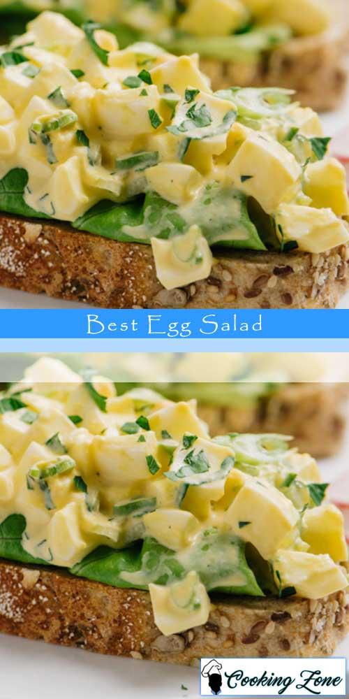 Best Egg Salad