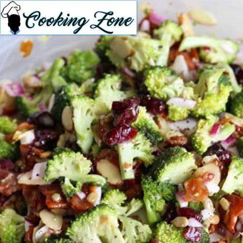 Broccoli Salad Recipe: the Ultimate Convenience!