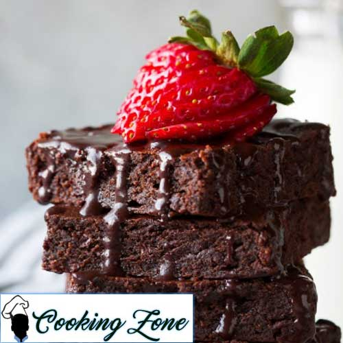 Healthier Brownies