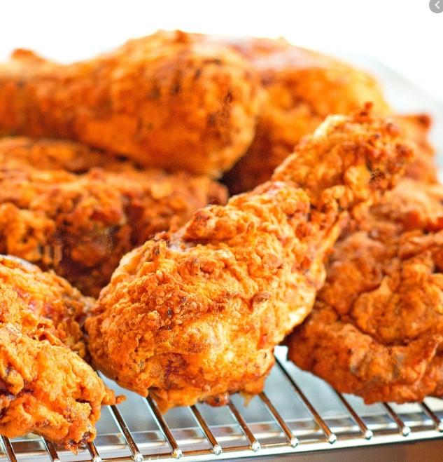 Fried Chicken Recipe 1