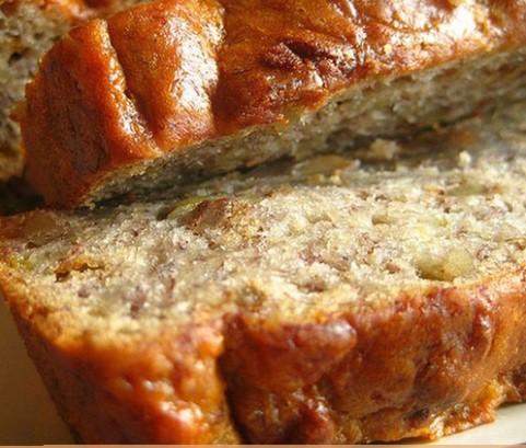 vegan banana bread recipe 1