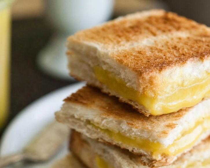 Kaya Toast 1