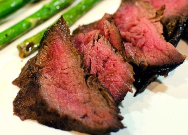 Elk Backstrap Recipe