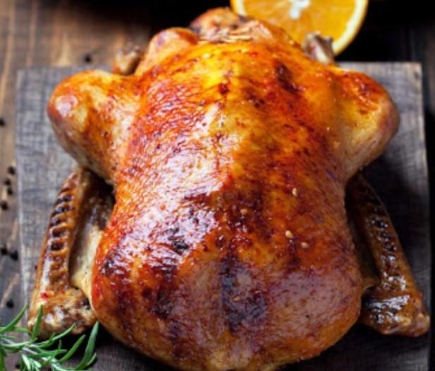 The Appetizing Cornish Hen Recipe